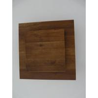 thumb-Led Wandleuchte Holz Akazie-4