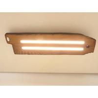 thumb-Led Deckenlampe aus antiken Eichenbalken-4
