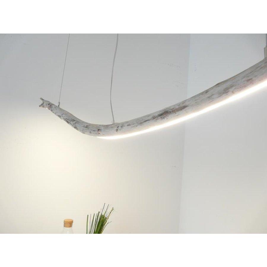 Treibholzleuchte Hängelampe  Esstischlampe-2