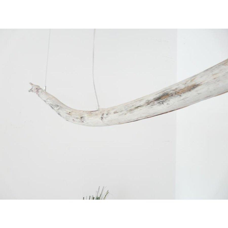 Treibholzleuchte Hängelampe  Esstischlampe-6