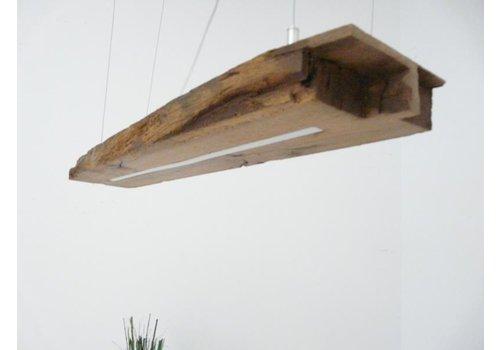 Led Hängeleuchte antik Balkenlampe