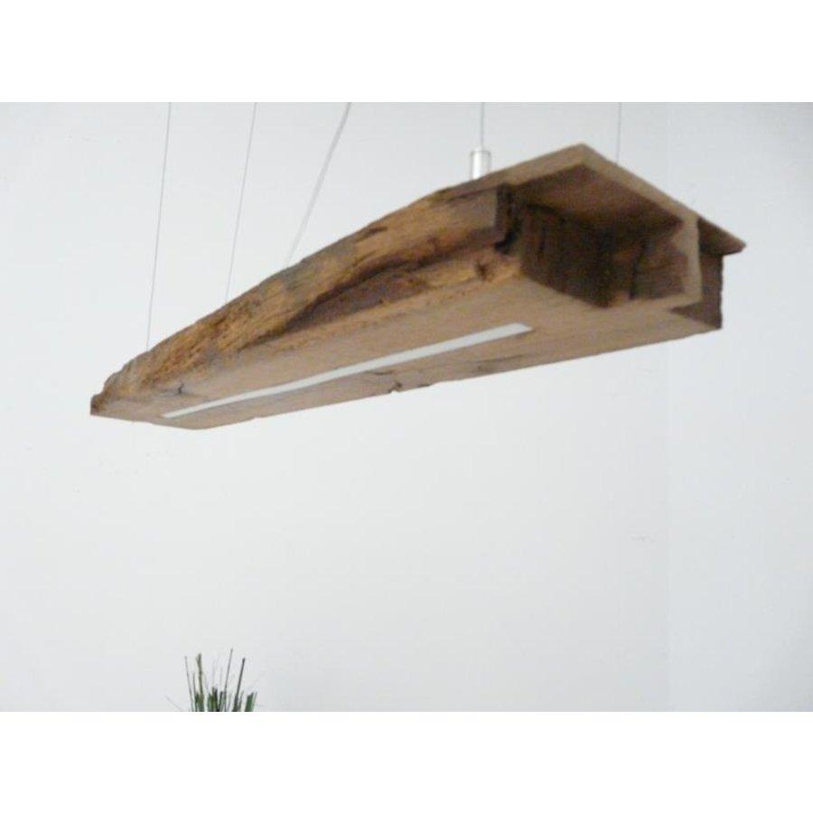 Led Hängeleuchte antik Balkenlampe-1