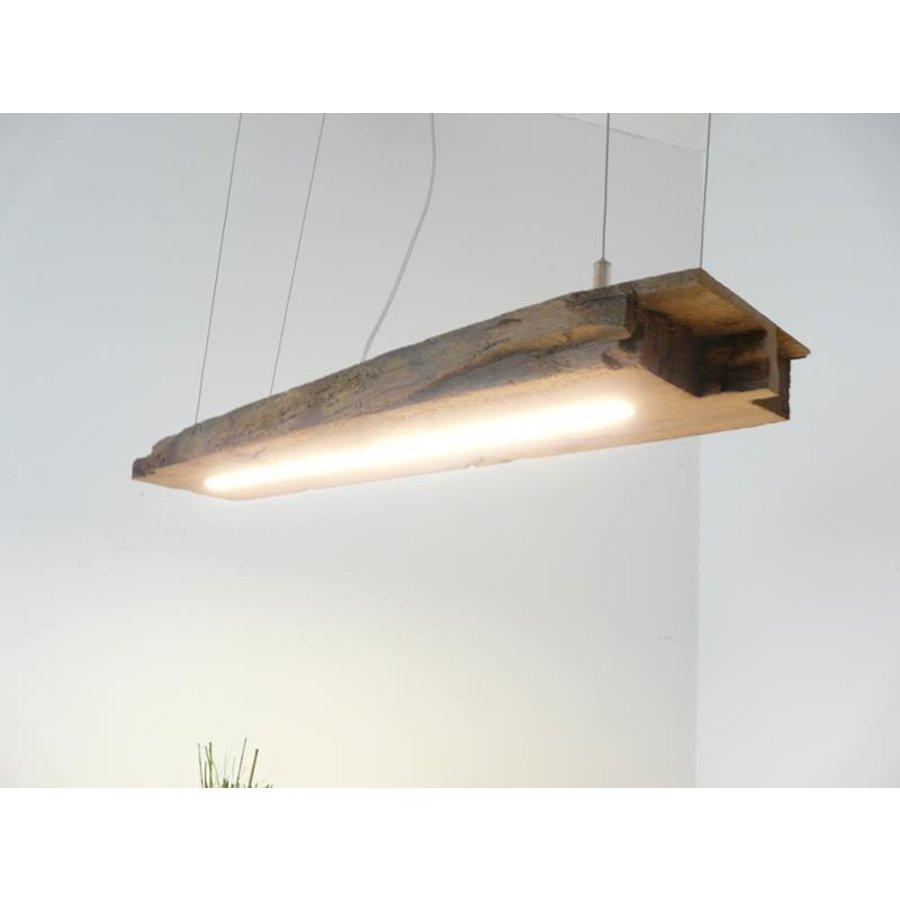 Led Hängeleuchte antik Balkenlampe-4