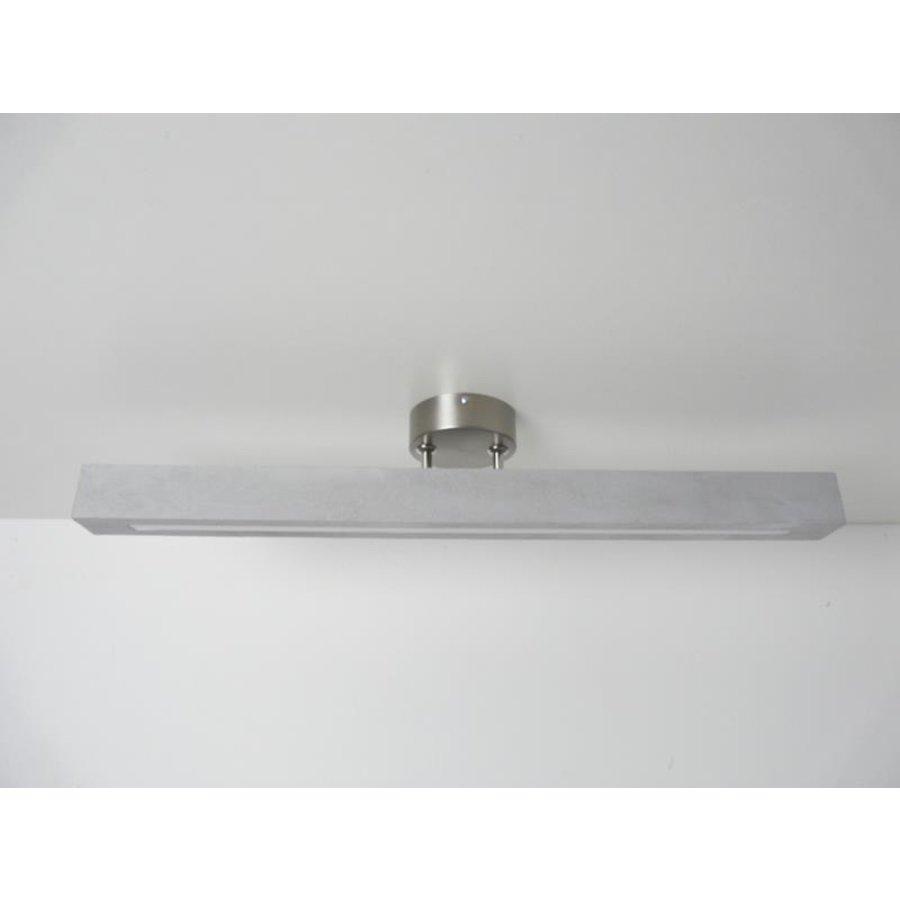 Deckenleuchte Betonlampe-5