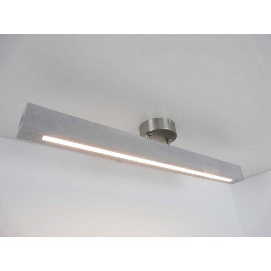 Deckenleuchte Betonlampe-2