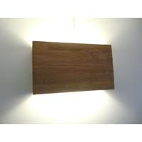 thumb-dekorative Led Wandleuchte mit Oberlicht + Unterlicht GU 10 LED-8