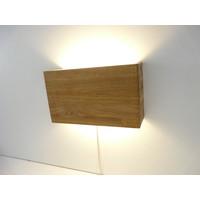 thumb-dekorative Led Wandleuchte mit Oberlicht + Unterlicht GU 10 LED-10