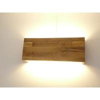 thumb-große dekorative Led Wandleuchte mit Oberlicht + Unterlicht GU 10 LED-1