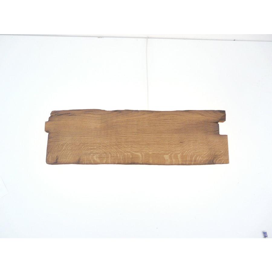 Led Wandlampe aus antiken Holz-1