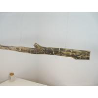thumb-XL Treibholzleuchte Hängelampe  Esstischlampe-5