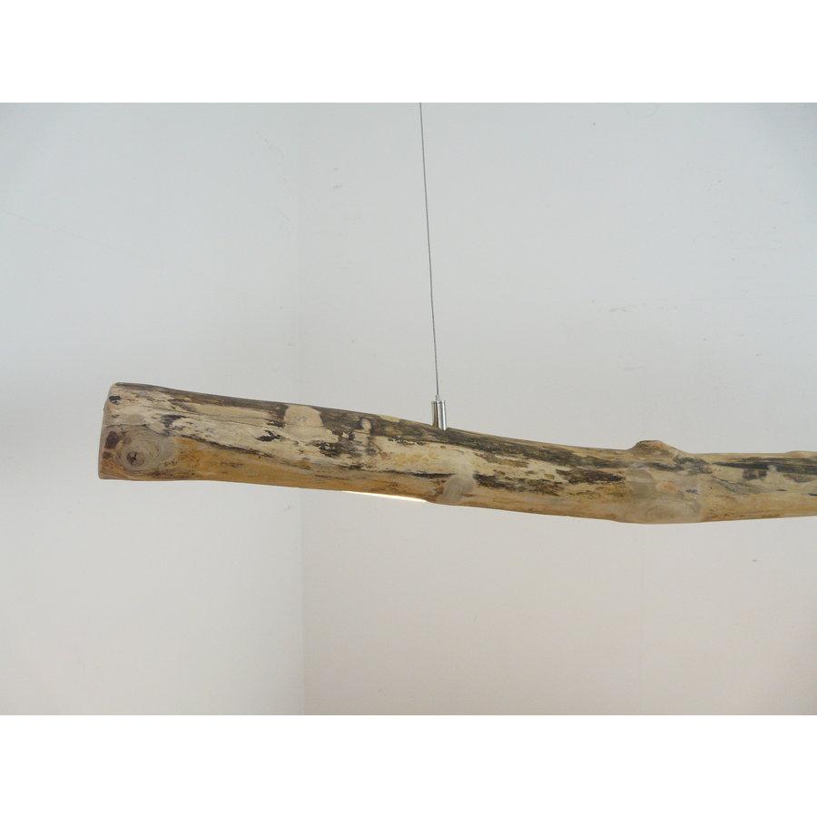 XL Treibholzleuchte Hängelampe  Esstischlampe-6