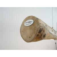 thumb-XL Treibholzleuchte Hängelampe  Esstischlampe-8