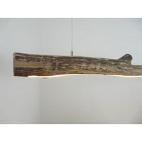 thumb-XL Treibholzleuchte Hängelampe  Esstischlampe-4