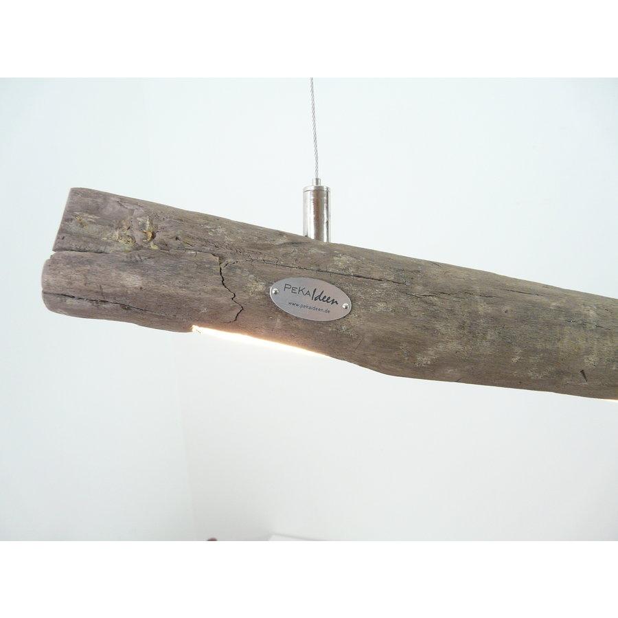 LED Leuchte Schwemmholzlampe Hängelampe-7