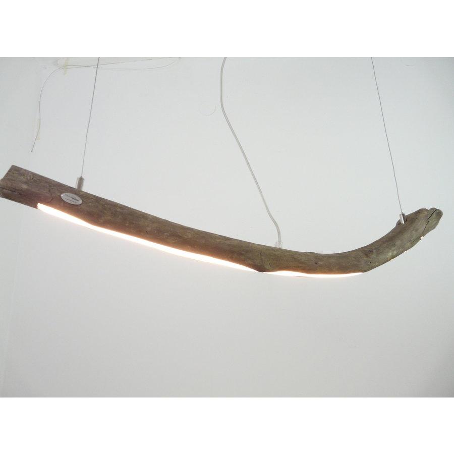 LED Leuchte Schwemmholzlampe Hängelampe-8