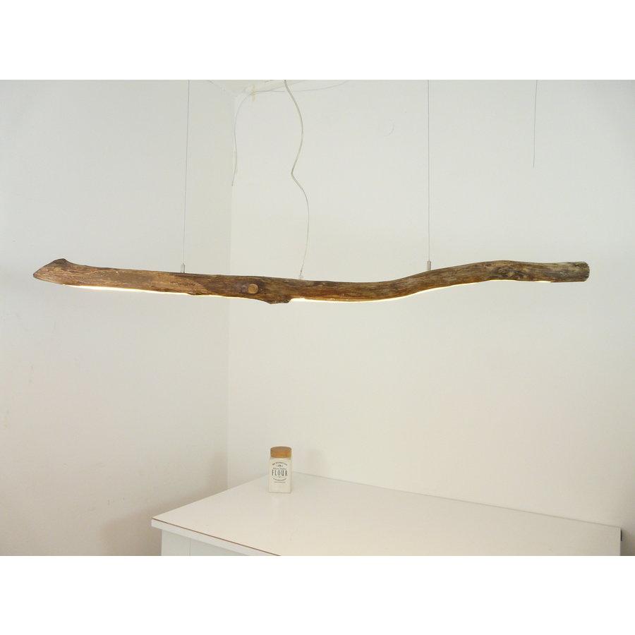 Treibholzleuchte Hängelampe  Esstischlampe-1