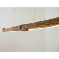 thumb-Treibholzleuchte Hängelampe  Esstischlampe-2