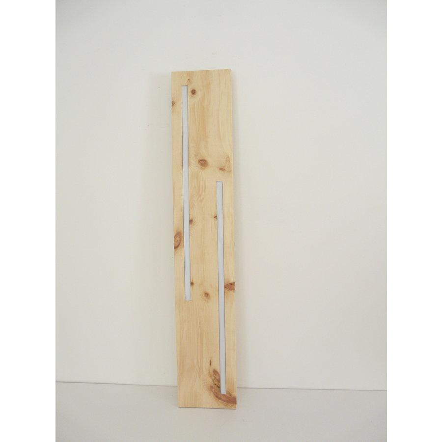 Esstischlampe Hängeleuchte aus Zirbenholz-6