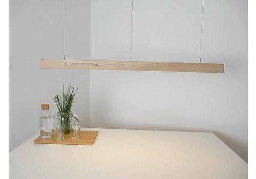 Hängelampe Esstischlampe Holz Buche