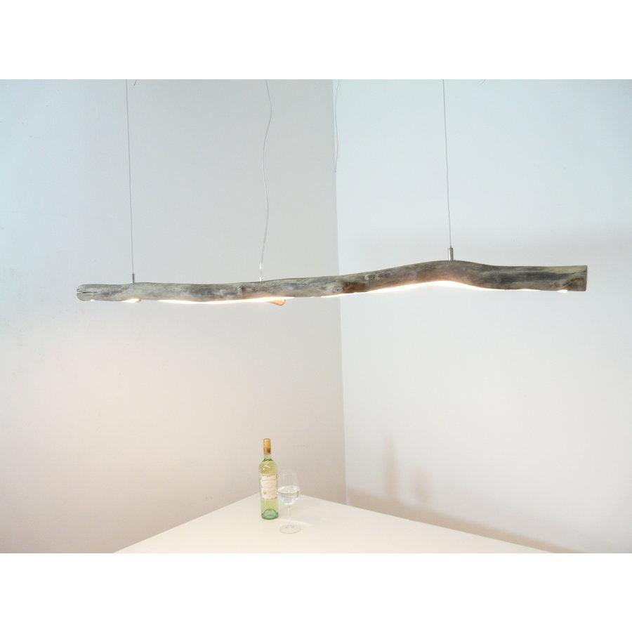 Treibholzleuchte Hängelampe  Esstischlampe         --4