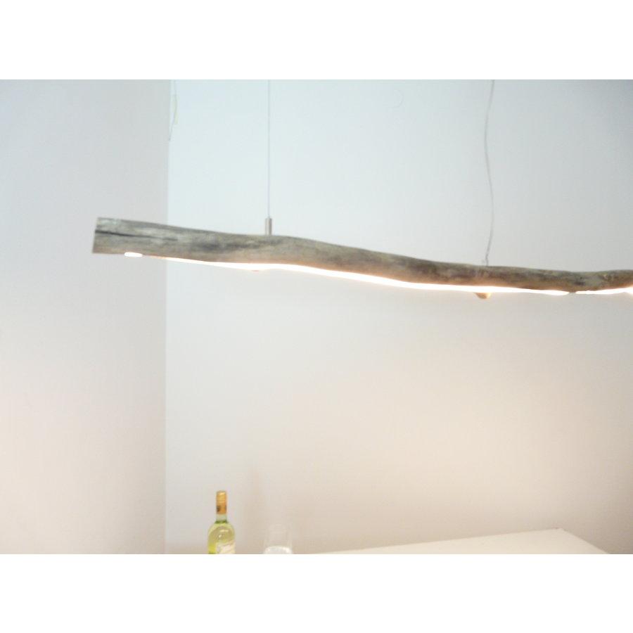 Treibholzleuchte Hängelampe  Esstischlampe         --5