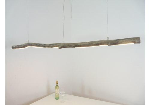 Treibholzleuchte Hängelampe  Esstischlampe          -