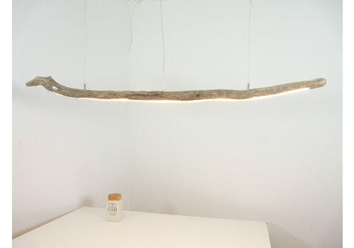 große Treibholzleuchte Hängelampe  Esstischlampe