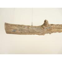 thumb-große Treibholzleuchte Hängelampe-3