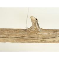 thumb-große Treibholzleuchte Hängelampe-4