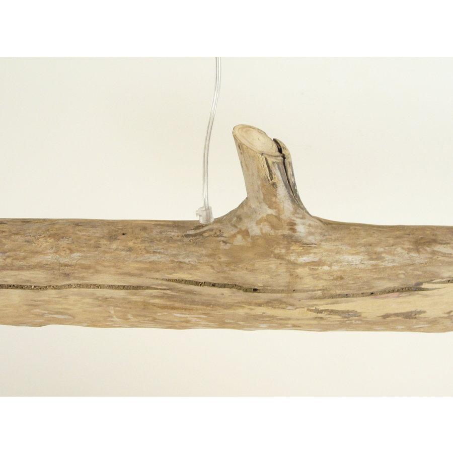 große Treibholzleuchte Hängelampe-4