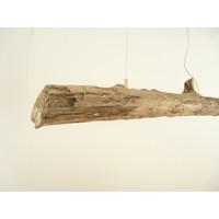 thumb-große Treibholzleuchte Hängelampe-7