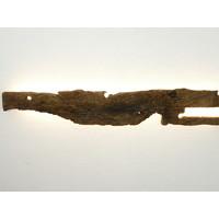 thumb-dekorative Led Wandlampe aus antiken Holz-5