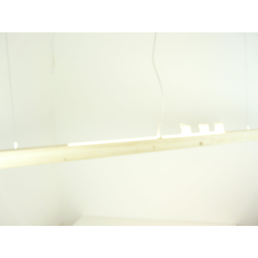 Esstischlampe Hängeleuchte aus Zirbenholz   196 cm-2