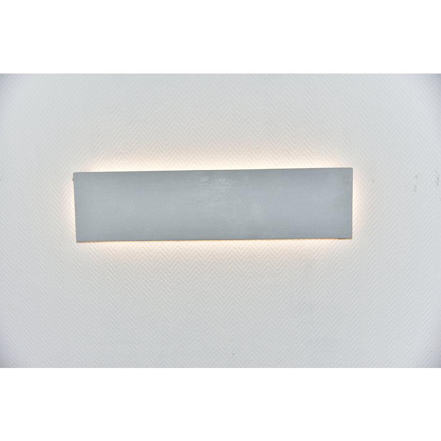 -neu-Wandleuchte Beton 80 cm beschichtet-1