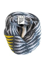 Marissa Thereze Marissa Thereze Navajo Snood Grey