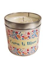 Cardigan Bay Company Caru Ti Candle