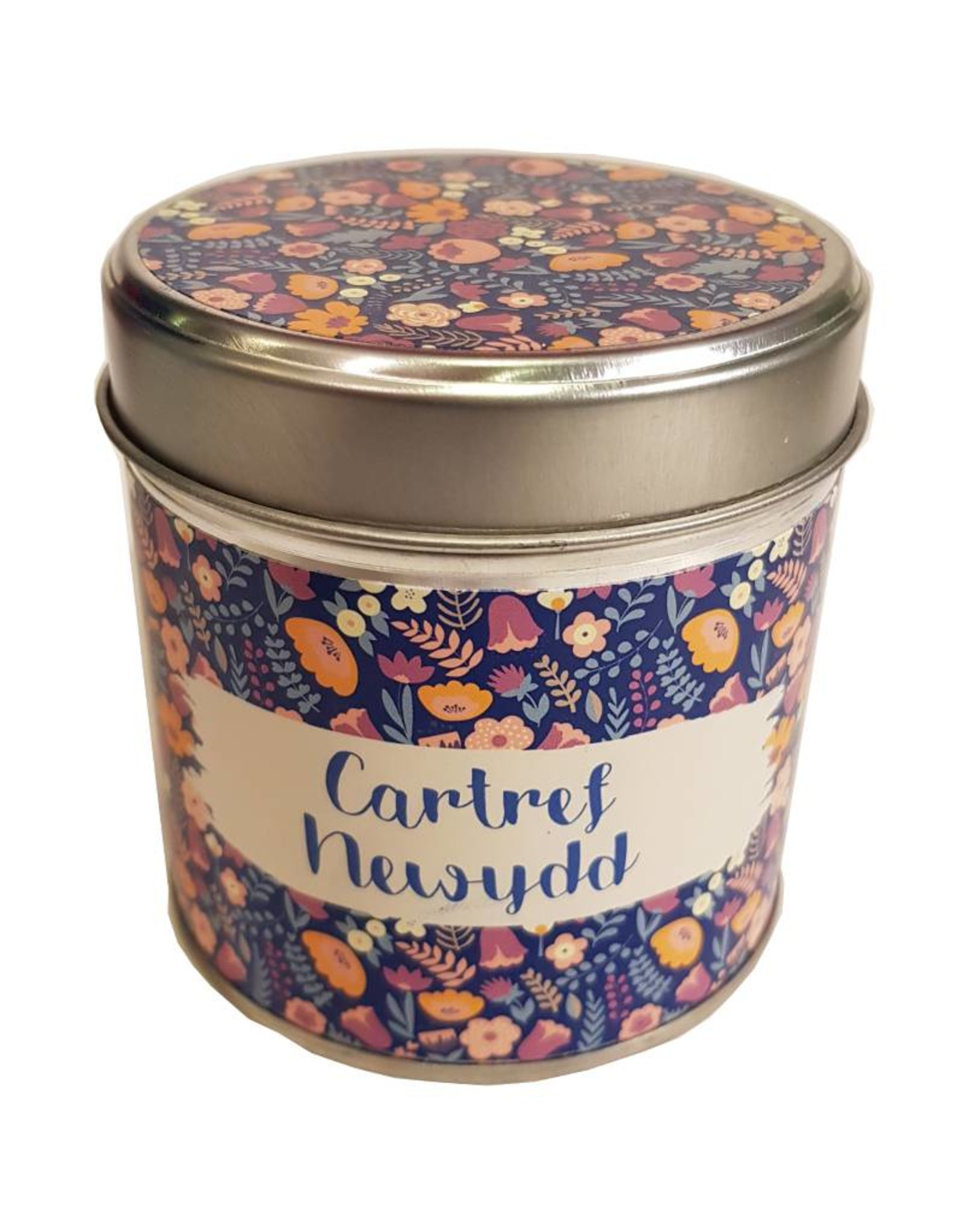 Cardigan Bay Company Cartref Newydd Candle