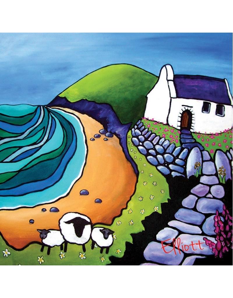 Helen Elliott Helen Elliott - 3 Wise Sheep
