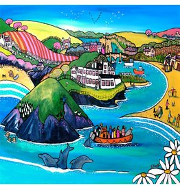 Helen Elliott Helen Elliott - Teifi, Bay to Remember