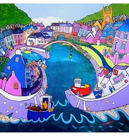 Helen Elliott Helen Elliott - Aberaeron, All the Nice Girls