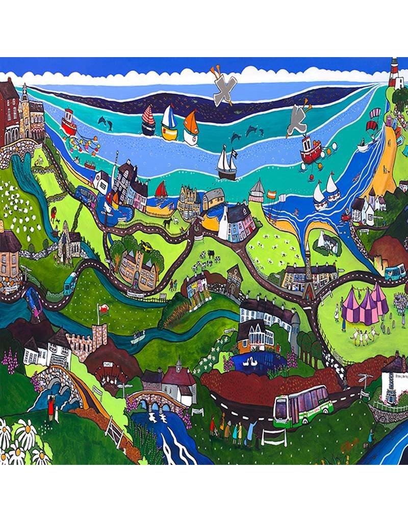 Helen Elliott Helen Elliott - Cardigan Bay