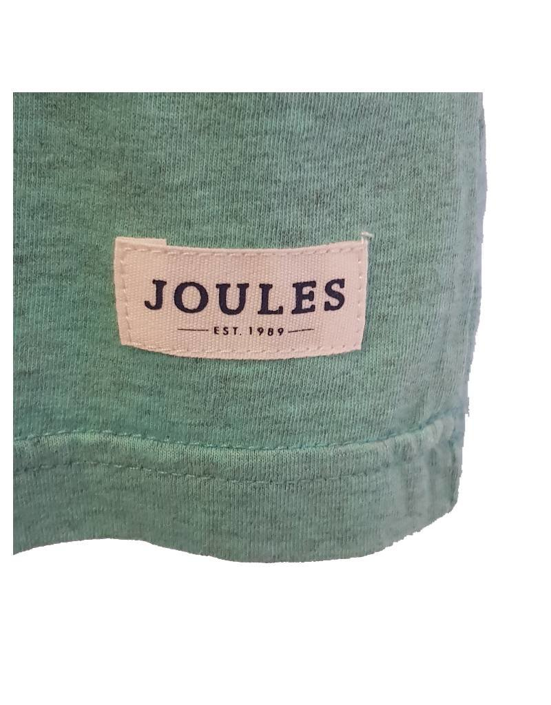 Joules Joules Olly T Shirt - Adventure Awaits