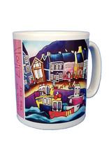 Helen Elliott Helen Elliott Catch of the Day Mug