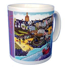 Helen Elliott Helen Elliott Summertime Mug
