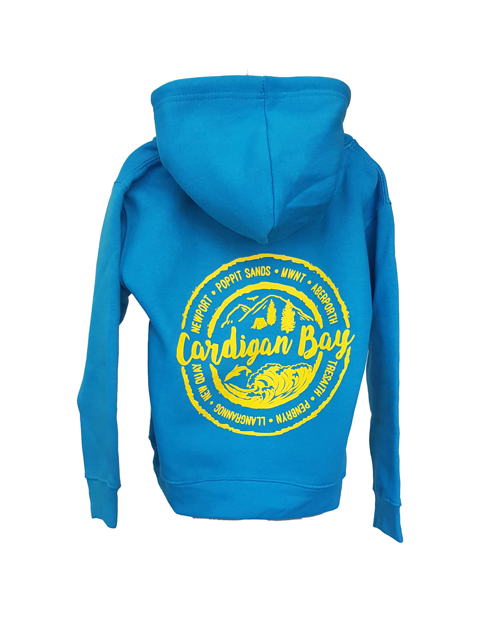 Cottonridge Cottonridge Kids Hoody - Cardigan Bay Tent