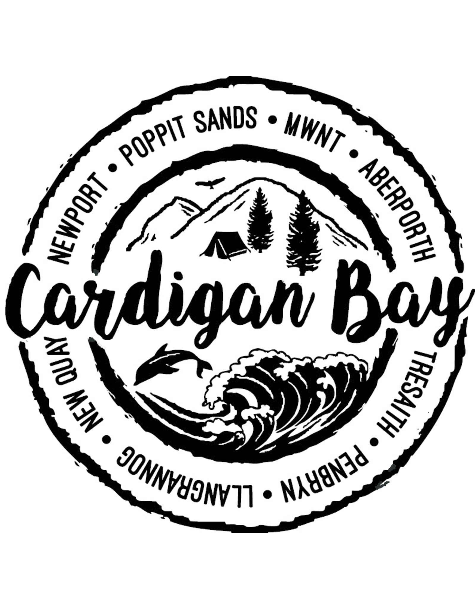 Cottonridge Cottonridge Kids Hoody - Cardigan Bay Tent