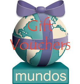 Mundos Gift Vouchers ... From