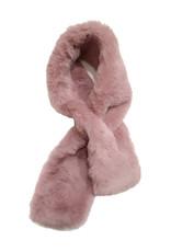 Miss Shorthair Miss Shorthair Faux Fur Scarf