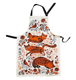 Lush Designs Lush Kitty Apron
