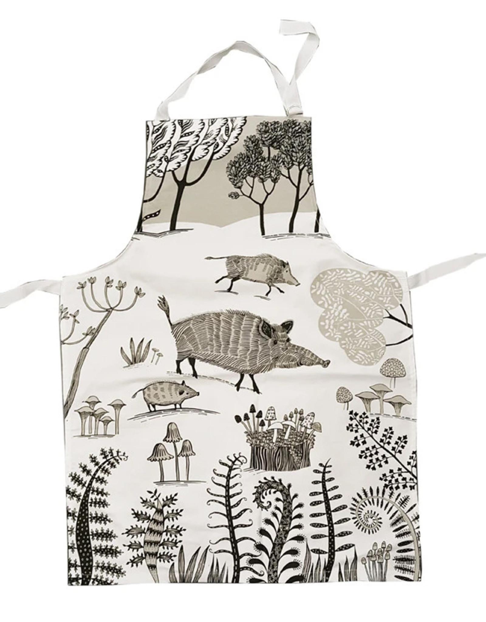 Lush Designs Lush Apron Wild Pig